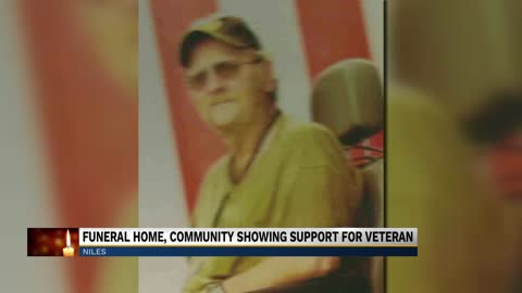 Niles asking public to attend funeral for Vietnam veteran without a family