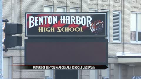 Major issues addressing the future of Benton Harbor Area Schools...