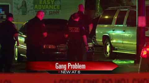 South Bend officials say they have a plan to tackle gang problem