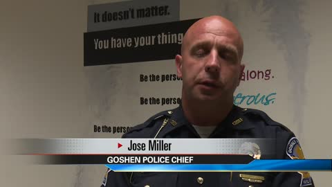 Goshen officials plan an active shooter training session