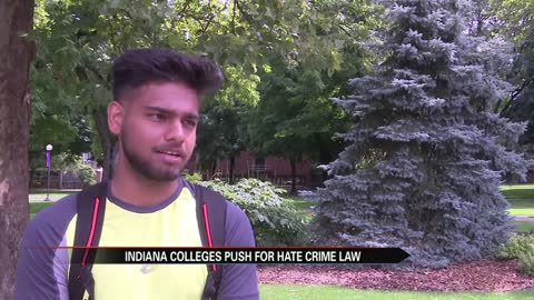 Goshen College, Notre Dame among colleges pushing for hate crime laws