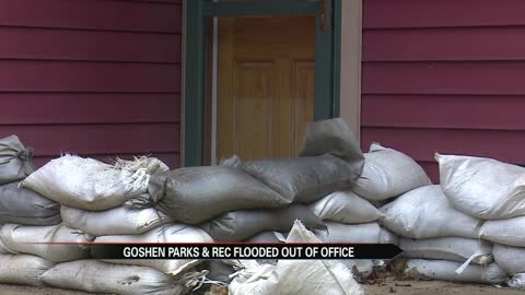Goshen Parks and Rec relocated, city still pending FEMA relief