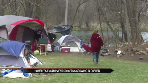 City of Goshen creating homeless task force to help with homeless