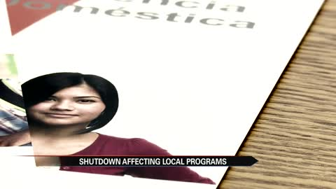 Partial government shutdown could affect Michiana nonprofit organizations