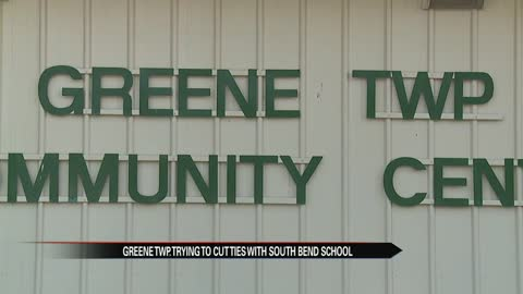 Greene Township moves forward with desired school corporation switch