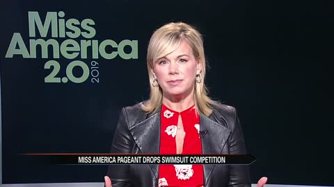 Gretchen Carlson discusses changes at Miss America Organization