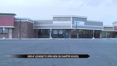 New charter option possibly coming for high schoolers in South Bend