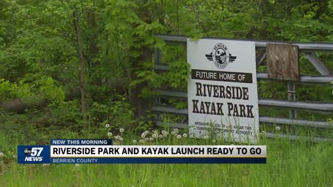 Construction set to begin on park and kayak launch in Hagar Township