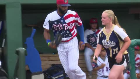 Hayward goes 2-3 in final rehab start with South Bend Cubs