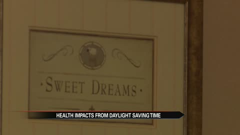 Sleep experts explain Daylight Saving Time's impact on body, offer tips