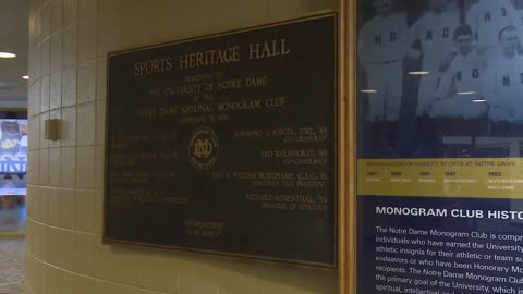 Highlighting Heritage Hall: Fan Fest's new home