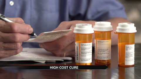 High Cost Cure: How to be sure you aren't paying too much for prescriptions