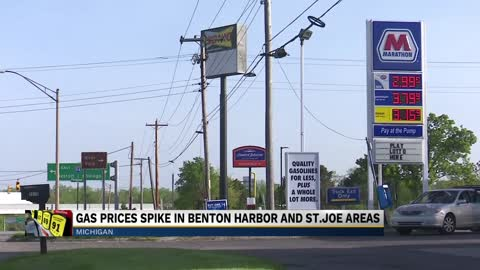 High gas prices are not stopping Memorial Day travel plans for...