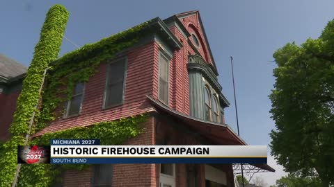 Efforts underway to restore local historic landmark