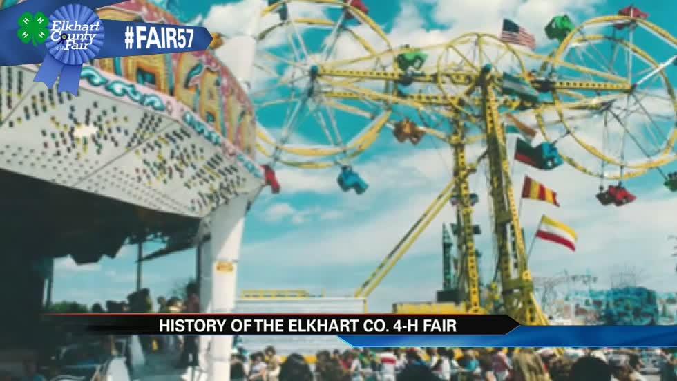 elkhart county fair 2020