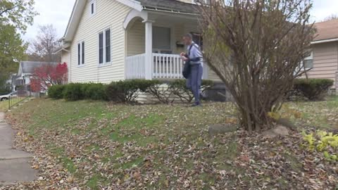 Holiday season delivery thefts start early in River Park