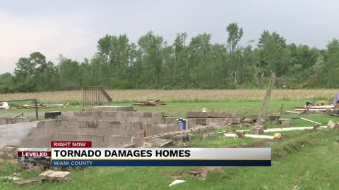 Fulton County community rallies behind tornado victims