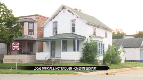 Chamber of Commerce reacts to Elkhart County housing issue