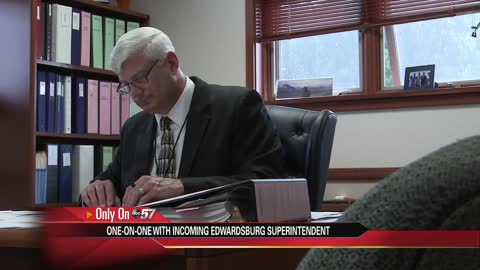 Incoming Edwardsburg superintendent talks transition