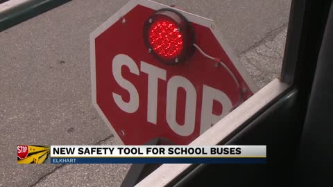 Indiana Congresswoman Jackie Walorski shows new safety tool for...