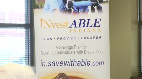 Indiana launches money-saving program for people with disabilities