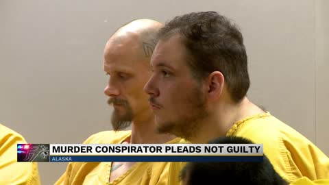 Indiana man pleads not guilty in case involving murder conspiracy