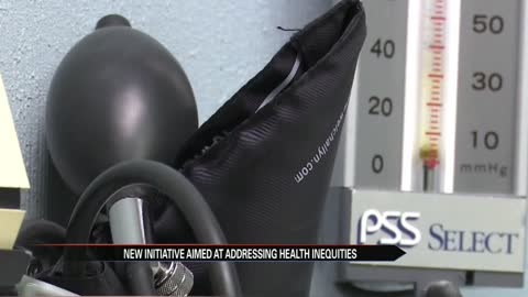 Initiative aimed at addressing health disparities in Berrien...
