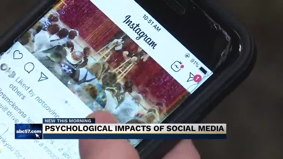 Michiana counselors, teens explain the possible impacts of a