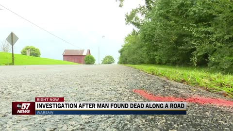 Deputies release name of man found deceased on McKenna Road