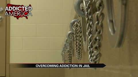 It affects us all: Jails adapting to the epidemic