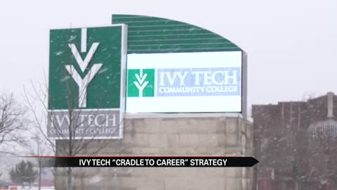Ivy Tech K-12 Director: Graduation rates will increase with community's help
