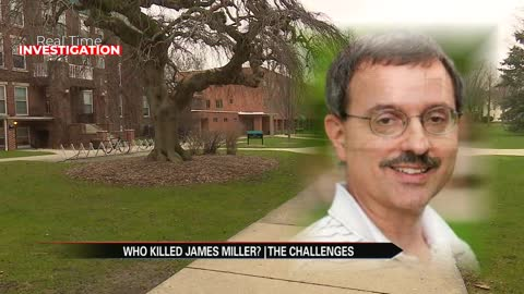 Who Killed James Miller: The challenges (Part 3)
