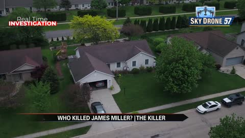 Who Killed James Miller: The killer (Part 5)