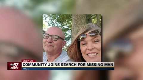 The search continues for missing Starke County man James Runkle