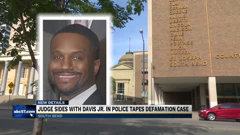 Henry Davis Jr cleared of defamation lawsuit brought by four officers