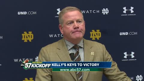 Kelly's Keys to Victory: NC State