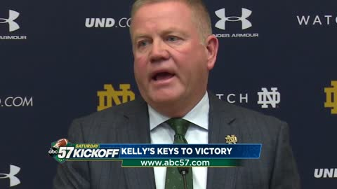 Kelly's Keys to Victory: Wake Forest