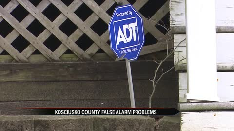 Kosciusko County needs residents key holder information