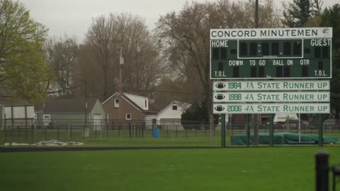 Lack of sports officials is 'only getting worse' for Concord...