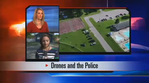 Law enforcement wants expanded use of drones, security a priority