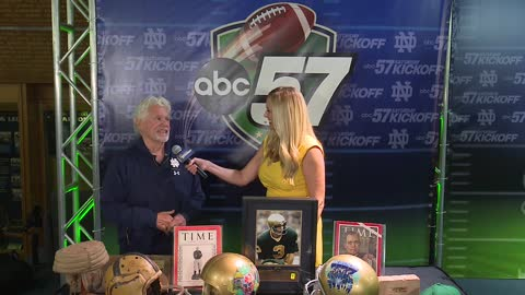 Live with Jim Augustine of Augie's Locker Room