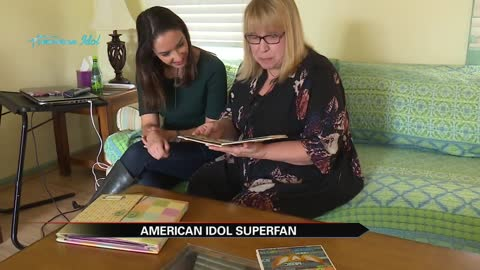 Local American Idol superfan stays dedicated for 16 years