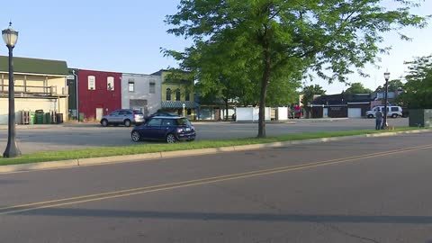 Local business owners react to shooting in Dowagiac