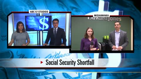 Local financial advisor explains Social Security shortfall