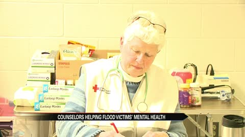 Local groups help Berrien County flood victims with mental health and other services