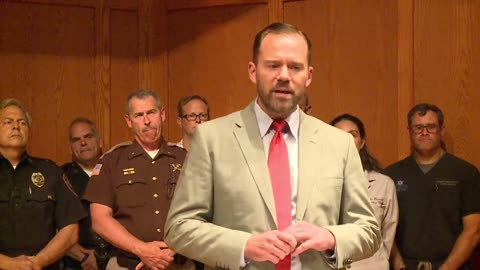 Local officials join forces to fight opioid abuse