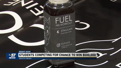 Local startups competing for a chance to win $500,000