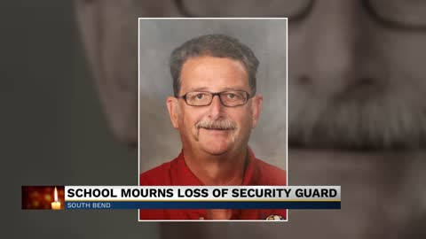 Longtime John Adams security guard passes away