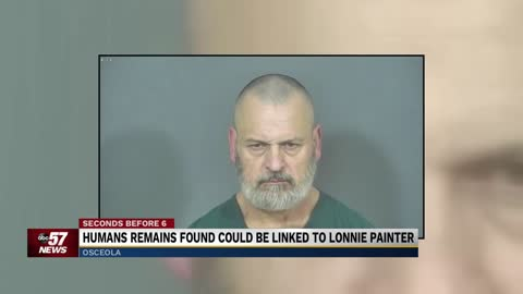 Lonnie Painter pleads guilty to federal weapons charges