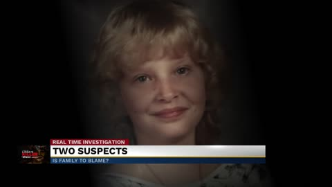 Looking for Linda's Killer: Investigating the family